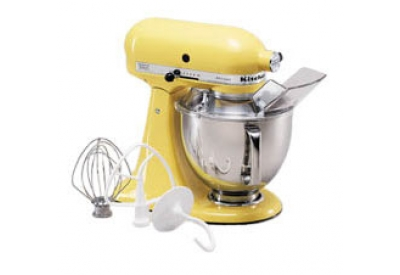 KitchenAid - KSM150PSMY - Stand Mixers
