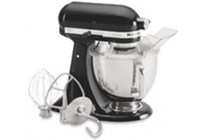 KitchenAid - KSM150PSOB - Stand Mixers