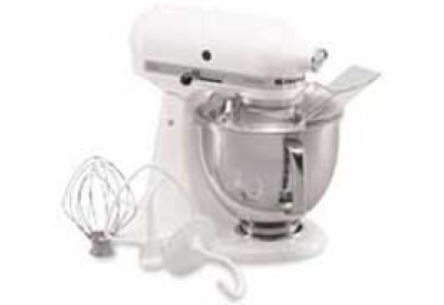 KitchenAid - KSM150PSWH - Mixers