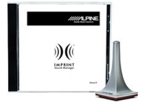 Alpine - KTX-H100 - Car Audio Processors