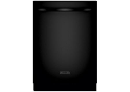 KitchenAid - KUDE03FTBL - Dishwashers