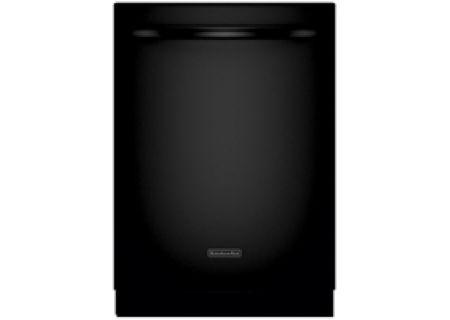 KitchenAid - KUDE03FTBL - Dishwashers