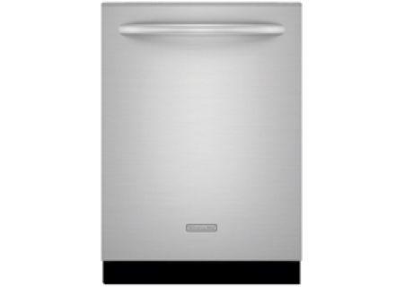 KitchenAid - KUDE03FTSS - Dishwashers