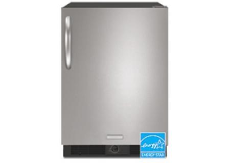 KitchenAid - KURS24RSSS - Compact Refrigerators