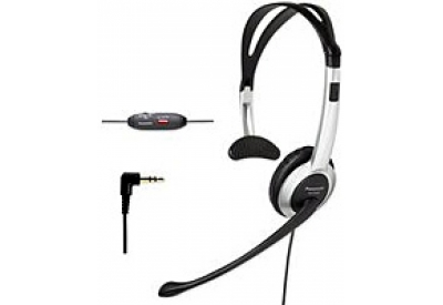 Panasonic - KX-TCA430 - Cordless Phone Handsfree Headsets