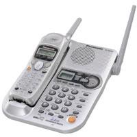 how to answer call waiting on panasonic phone