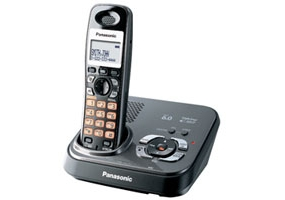 Panasonic - KX-TG9331T - Cordless Phones