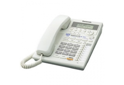 Panasonic - KX-TS3282W - Corded Phones