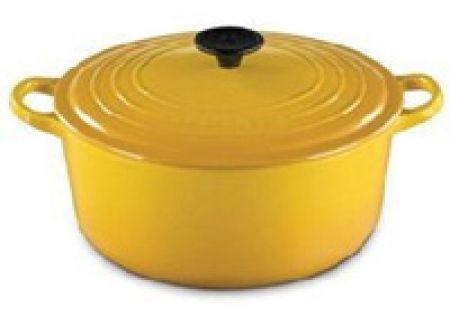 Le Creuset - L2501-2670 - Cookware & Bakeware