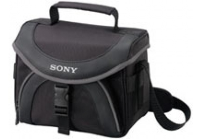 Sony - LCSX20 - Camcorder Bags