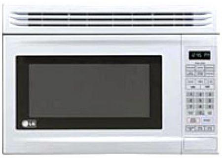 LG - LMV1314W - Microwaves