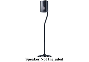 Canton - LS80BK - Speaker Stands & Mounts