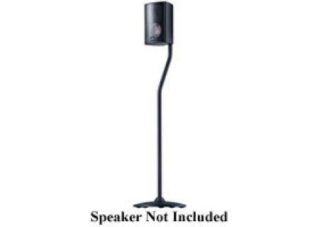 Canton - LS80BK - Speaker Stands & Mounts