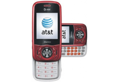 AT&T - MATRIXRED - Cellular Phones