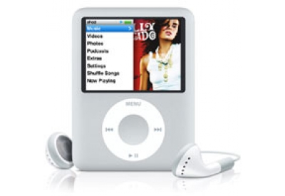 Apple - MB247LL/A - iPods & MP3 Players