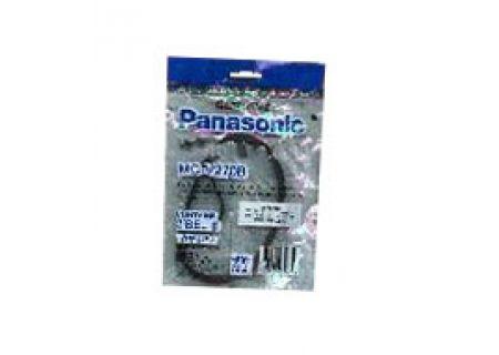 Panasonic - MCV270B - Vacuum Belts