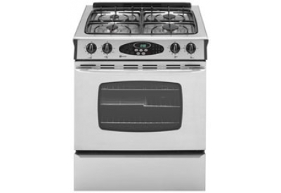 Maytag - MGS5875BDS - Slide-In Gas Ranges