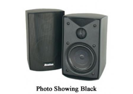 Boston Acoustics - Micro110x - Satellite Speakers