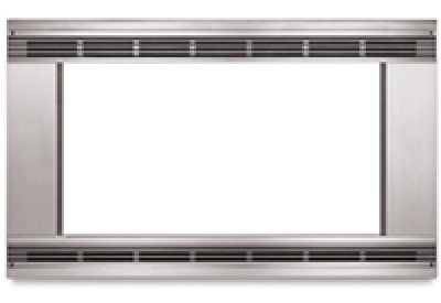 KitchenAid - MK1157XVS - Microwave/Micro Hood Accessories