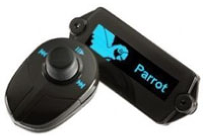 Parrot - MK6100 - Hands Free Car Kits