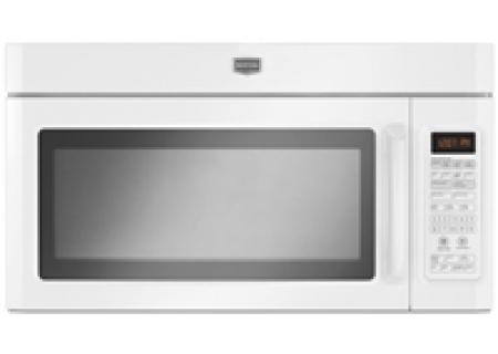 Maytag - MMV6180WW - Microwaves