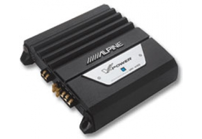 Alpine - MRP-M350 - Car Audio Amplifiers