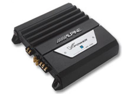 Alpine - MRP-M350 - Car Audio Amplifiers
