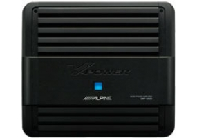 Alpine - MRP-M500 - Car Audio Amplifiers