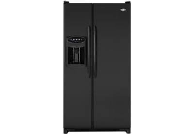 Maytag - MSD2656KGB - Side-by-Side Refrigerators