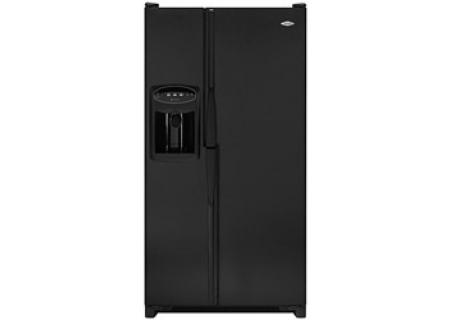 Maytag Performa Wide By Side Refrigerator Mzd2665bk
