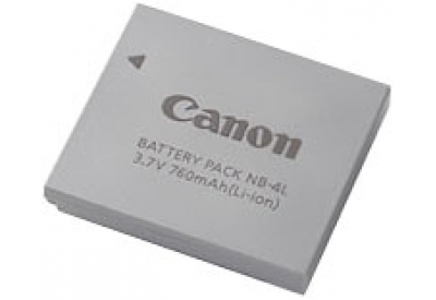Canon - 9763A001 - Digital Camera Batteries & Chargers