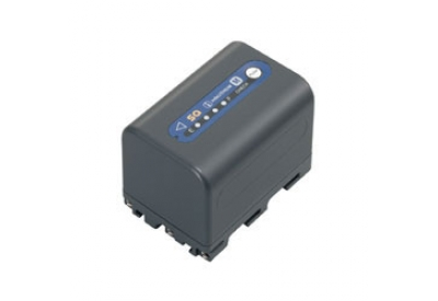 Sony - NP-QM71D - Camcorder Batteries