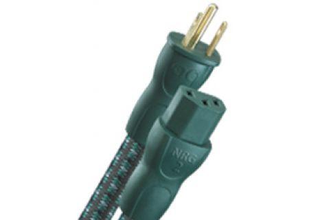 Audioquest - NRG2US6FT - Custom Audio Accessories