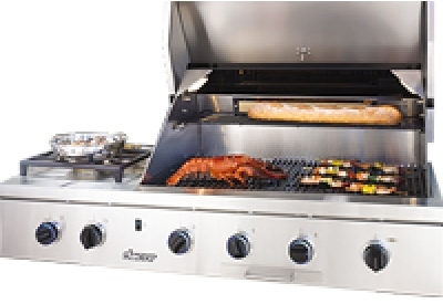Dacor - OB52SS - Built-In Grills
