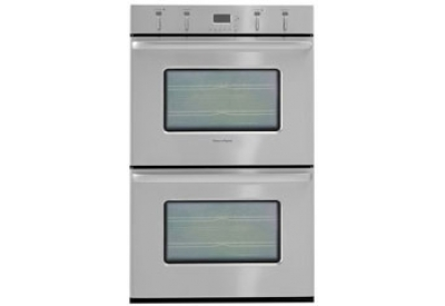 Fisher & Paykel - OD302S - Double Wall Ovens