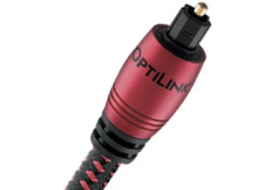 Audioquest - OPTILINK-3 - Digital Optical Cables