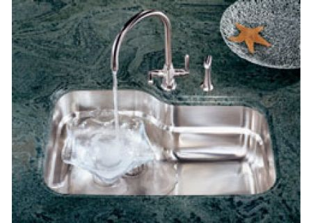 Franke Orca Single Undermount Sink - ORX110