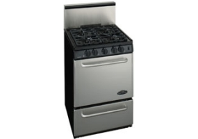 Premier - P24S320BP - Free Standing Gas Ranges & Stoves