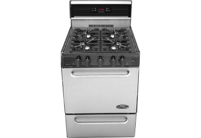 Premier - P24S340BP - Gas Ranges