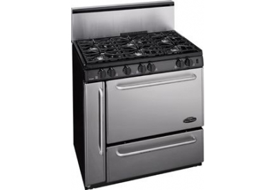 Premier - P36S328BP - Gas Ranges