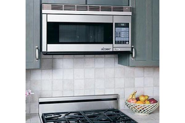 Dacor Over The Range Microwave - PCOR30B