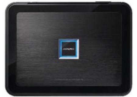 Alpine - PDX-F4 - Car Audio Amplifiers