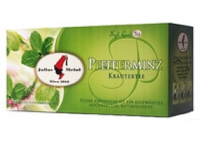 Julius Meinl - PEPPERMINT - Gourmet Food Items