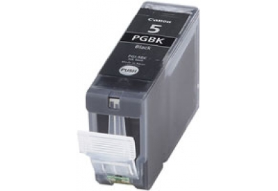 Canon - PGI-5BK - Printer Ink & Toner