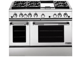 Jenn-Air - PRG4810NP - Free Standing Gas Ranges & Stoves
