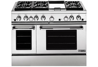 Jenn-Air - PRG4810NP - Gas Ranges