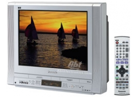 Panasonic - PVDR2714 - TV Combos