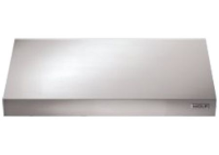 "Wolf Stainless Steel 24"" Pro Series Wall Hood - PW602418"
