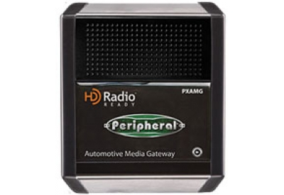 Peripheral - PXAMG - Mobile iPod OEM Integration
