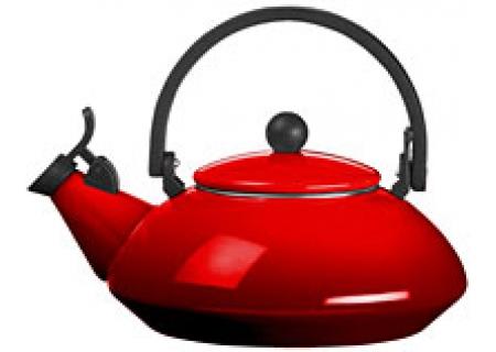 Le Creuset - Q921367 - Tea Pots & Water Kettles